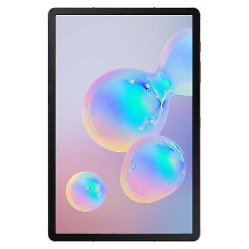 Планшет Samsung Galaxy Tab S6 10.5 SM-T865 128Gb золотистый чехол g case для samsung galaxy tab s6 10 5 sm t860 sm t865 slim premium black gg 1166