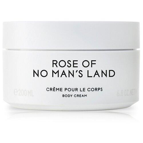 Крем для тела BYREDO Rose Of No Man's Land Body Cream, 200 мл rose of no man s land лосьон для тела 225мл