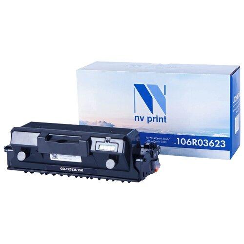Фото - Картридж NV Print 106R03623 для Xerox, совместимый картридж nv print 106r02183 для xerox совместимый
