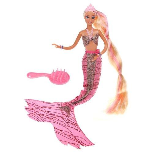 цена на Кукла Defa Lucy Русалка 8225 pink