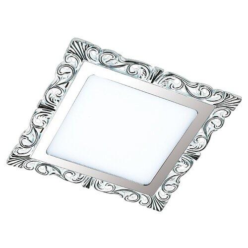 цена на Встраиваемый светильник Novotech Peili 357281