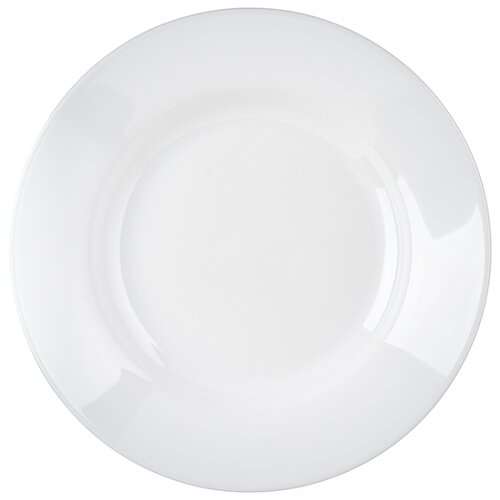 Luminarc Тарелка суповая Every Day 22 см G0563 белый тарелка суповая luminarc every day 22 см