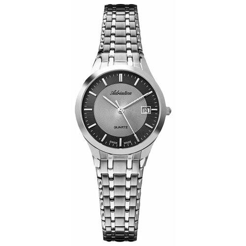 Наручные часы Adriatica 3136.5116Q adriatica часы adriatica 8241 1265q коллекция gents