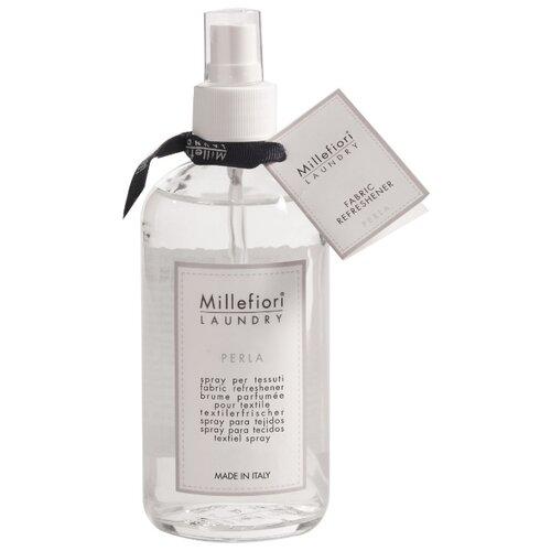 Millefiori Milano спрей LAUNDRY Жемчужина Perla 250 мл автоаромат сахарная пудра millefiori milano