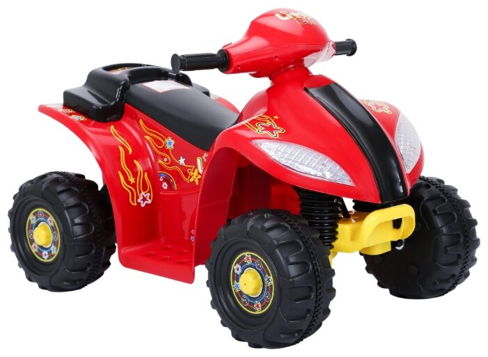Tommy Квадроцикл HD-4