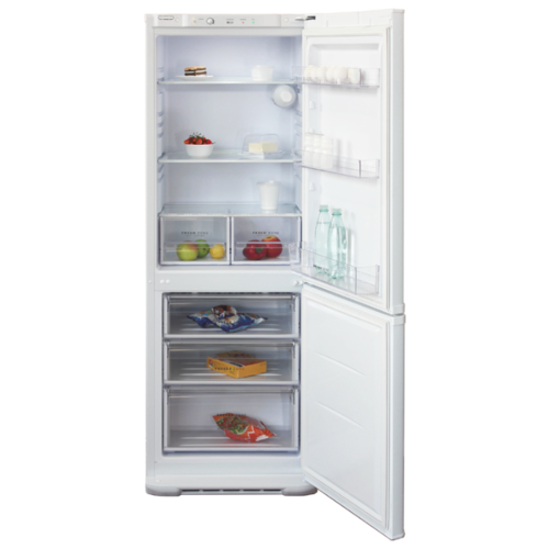 Холодильник Бирюса 633 холодильник бирюса m120