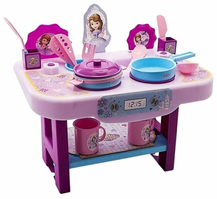 Кухня Bildo Принцесса София B 8511