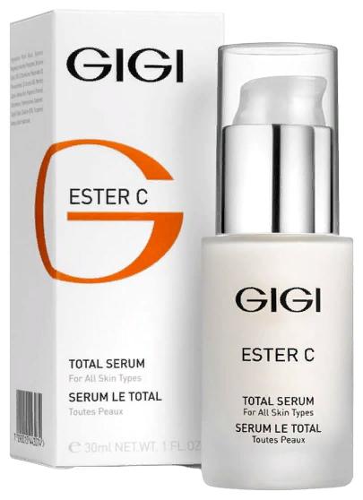 Gigi Ester C Total Serum Увлажняющая сыворотка