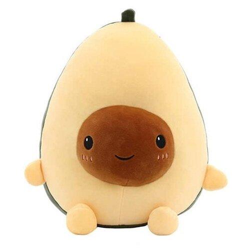 Игрушка-подушка Pastila Авокадо 25 см