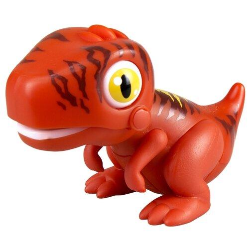Купить Робот Silverlit YCOO n'Friends Gloopies Dino – Roar красный, Роботы и трансформеры