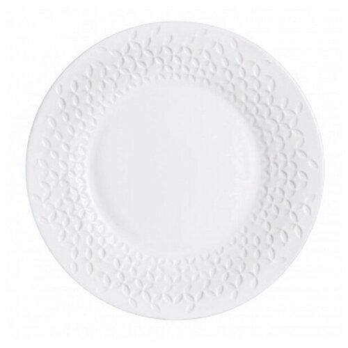 Luminarc Тарелка десертная Nordic Epona 22 см белый