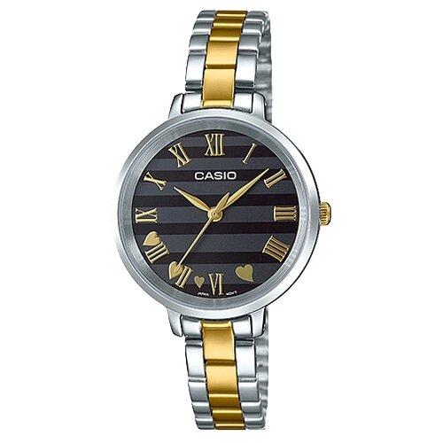 Наручные часы CASIO LTP-E160SG-1A casio casio ltp 1234d 1a