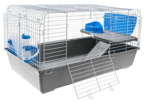 Клетка для грызунов Kredo R4 99х56.5х54 см
