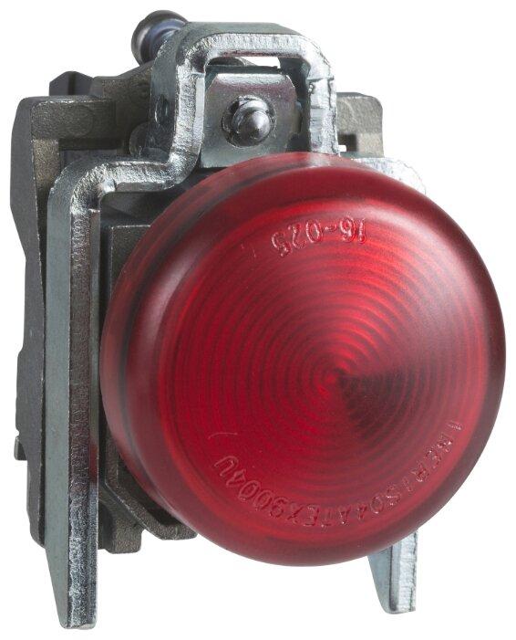 Лампа индикаторная в сборе Schneider Electric XB4BV64