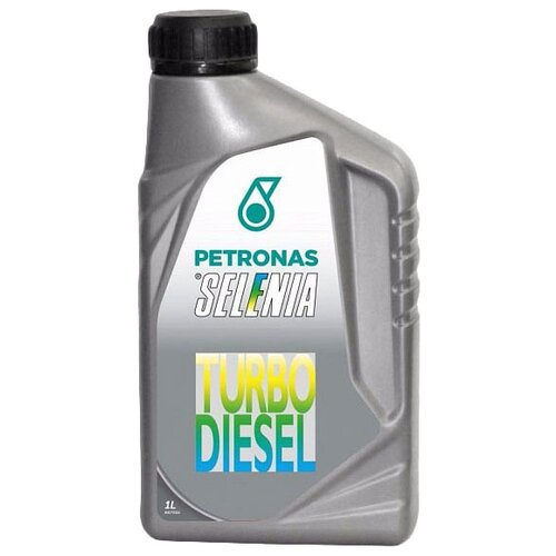 Моторное масло Selenia Turbo Diesel 10W-40 1 л