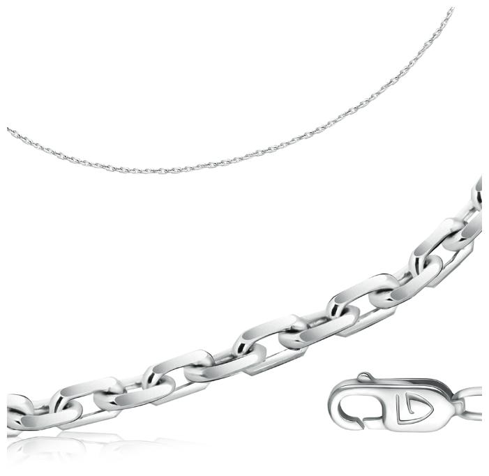 Бронницкий Ювелир Цепь из серебра 810351414