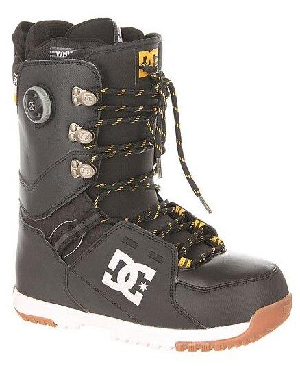 Ботинки для сноуборда DC Kush