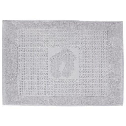 Коврик Arya Winter Soft TR1002485, 50x70 см серый коврик arya winter soft аква