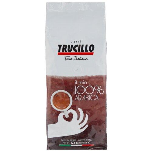 Кофе в зернах Trucillo 100% Arabica, арабика, 500 г фото