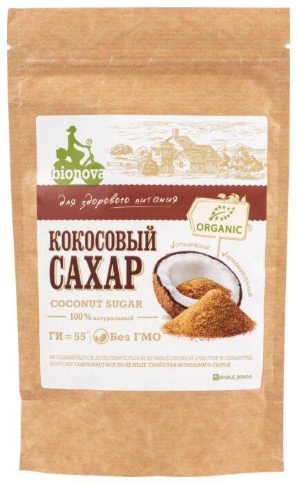 Сахар BIONOVA кокосовый