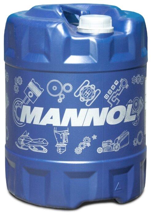 Гидравлическое масло Mannol Hydro HV 32