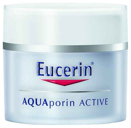 Eucerin Aquaporin Active Увлажняющий крем для чувствительной