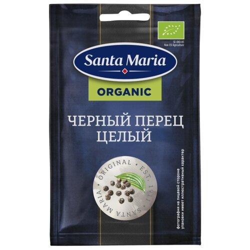 перец душистый santa maria 11 г Santa Maria Пряность Черный перец целый organic, 17 г