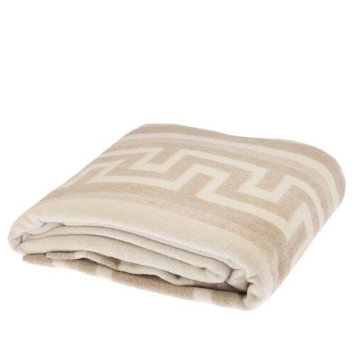 Одеяло Vladi Греция, 140 х 205 см (бежевый)