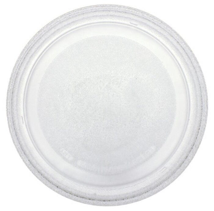 Тарелка для СВЧ EURO Kitchen EUR N-02