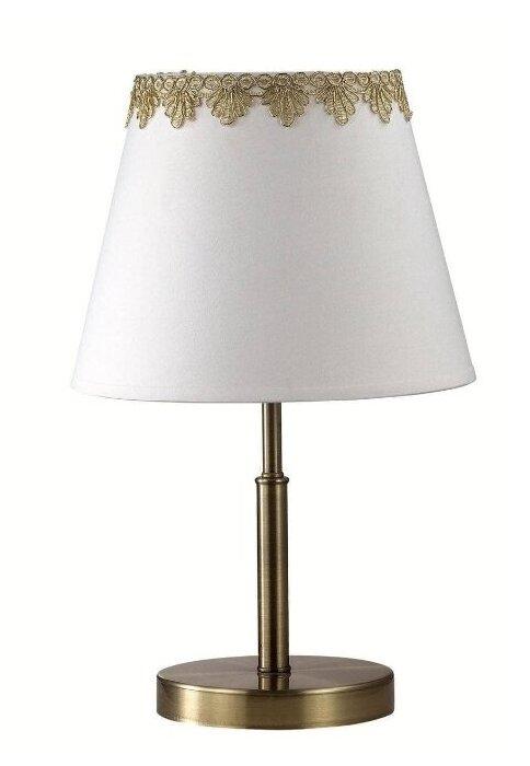 Настольная лампа Lumion Placida 2998/1T, 40 Вт