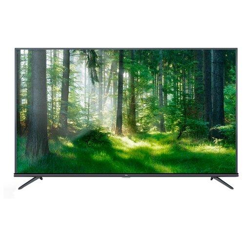 Телевизор TCL L65P8MUS 65 (2019) стальной led телевизор tcl l65p8mus