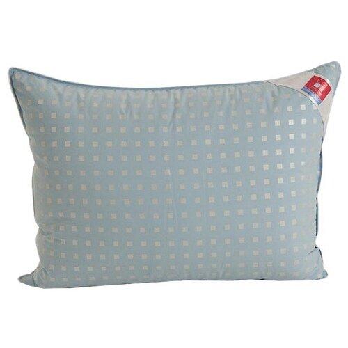 Подушка Легкие сны Нежная, 57(15)02-П 50 х 68 см голубой
