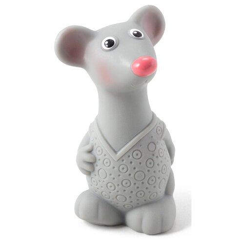 Фото - Игрушка для ванной ОГОНЁК Мышонок серый игрушка для ванной огонёк лось