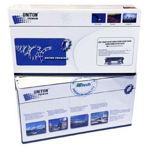 Фото - Картридж DR-1075 для BROTHER HL-1112/DCP1510/MFC1815 (10K) UNITON Premium картридж colortek brother dr 1075