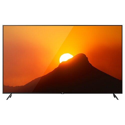 """Телевизор BQ 55FSU32B 55"""" (2020), черный"""