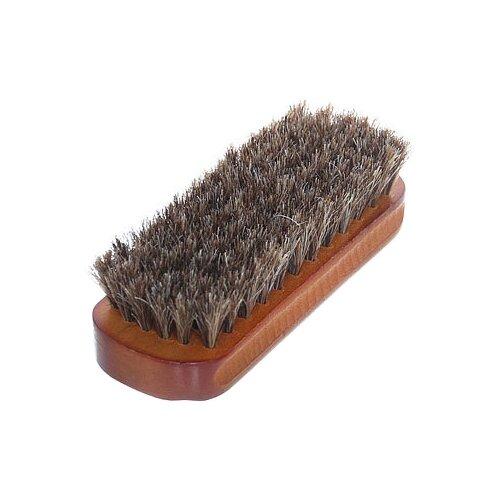 Щетка для обуви Селфи Эстетика, 975-708 коричневый
