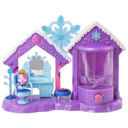 Купить Игровой набор Spin Master Hatchimals Ледяной салон 6047221, Игровые наборы и фигурки