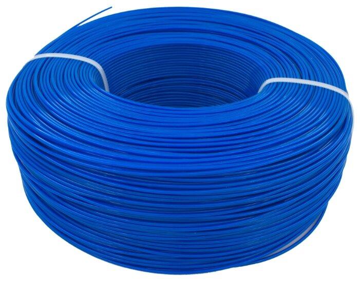 PET-G пруток gReg 1.75 мм в бухте синий