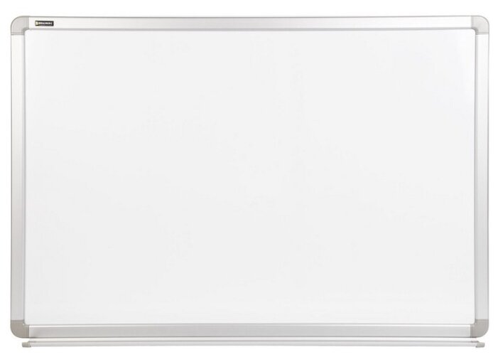 Доска магнитно-маркерная BRAUBERG Premium 231714 (60х90 см)