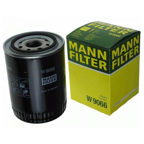 Масляный фильтр MANNFILTER W 9066