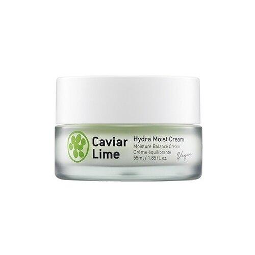 Too cool for School Caviar Lime Hydra Moist Cream крем для лица увлажняющий с экстрактом икристого лайма, 55 мл susan m j suriano too cool colin too