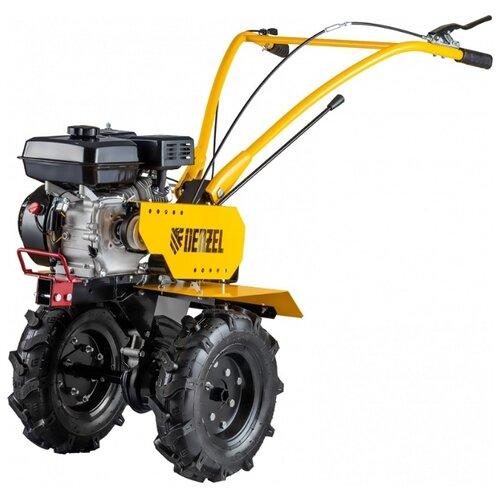 Мотоблок бензиновый Denzel DPT-170 7 л.с.