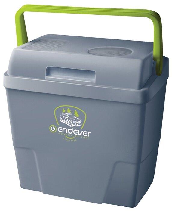 Автомобильный холодильник ENDEVER VOYAGE-002