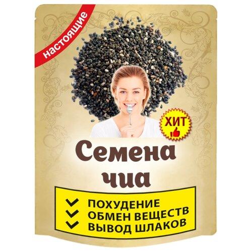 Adowel lnversora S.A Семена чиа для похудения (Суперфуд - семена растения Чиа Белая) 100 г de la sierra семена чиа 300 г