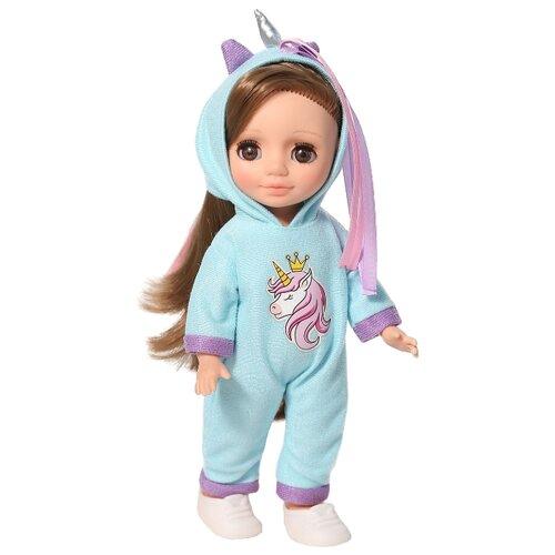 Фото - Кукла Весна Ася Единорожка, 28 см, В4001 кукла весна ася звездный час 28 см в3965