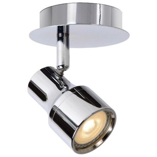 Спот Lucide Sirene-LED 17948/05/11 спот точечный светильник lucide alys led 26988 05 11