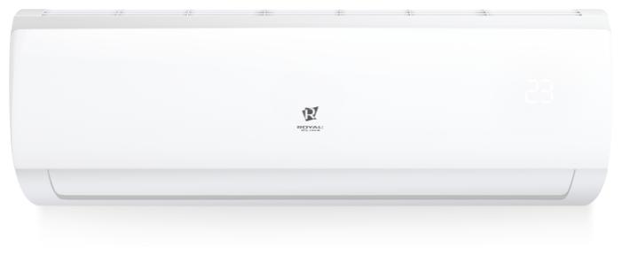 Настенная сплит-система Royal Clima RC-TWX25HN — купить по выгодной цене на Яндекс.Маркете