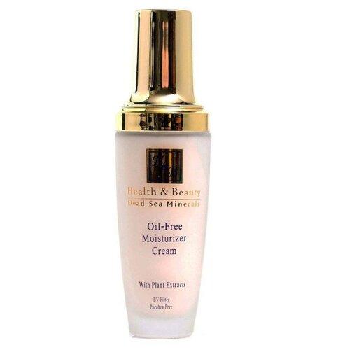 Health & Beauty Oil-free Moisturizer cream Увлажняющий нежирный крем для лица, 50 мл chi luxury black seed oil curl defining cream gel