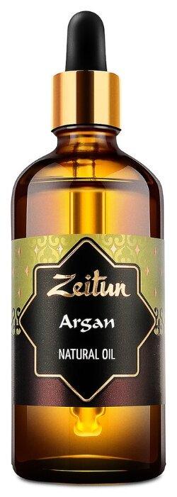 Масло для тела Zeitun арганы экстра качества