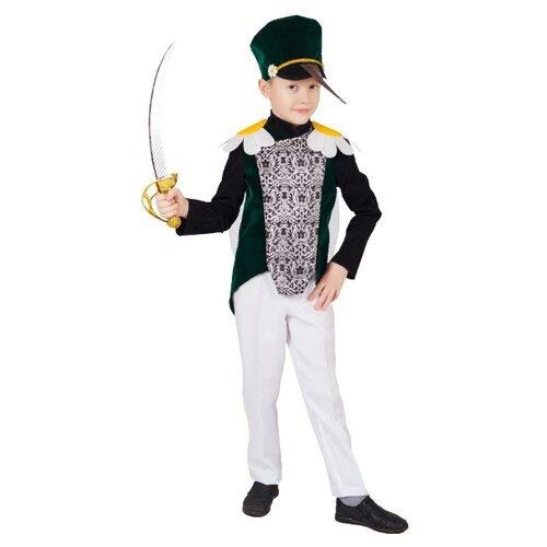 Купить Костюм Elite CLASSIC Комар, зелeный, размер 32 (128), Карнавальные костюмы